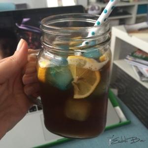 Jack's Tenessee Tea