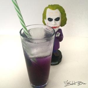 Purple Tonic Daze
