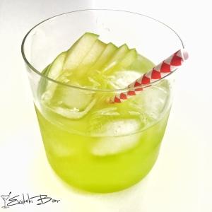 Melon Mai Tai