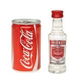 Coca-Cola Vodka