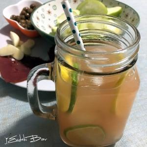 california-lemonade